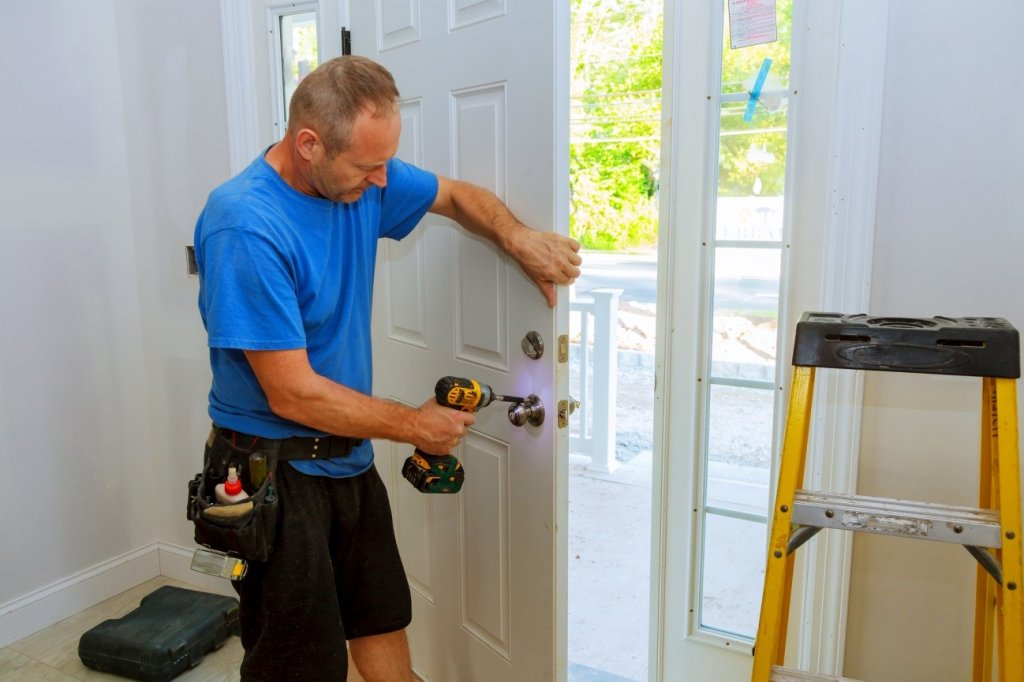 Residential Locksmith Brooklyn
