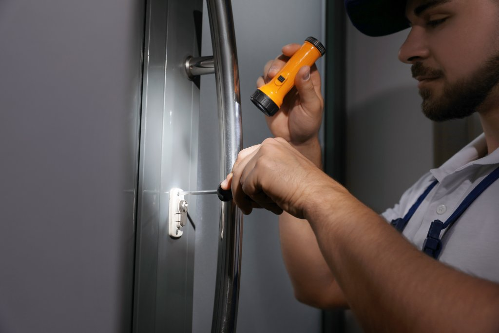 Locksmith in Brooklyn NY 11237