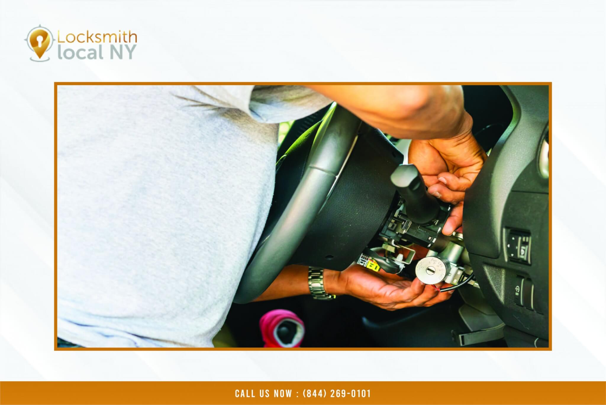 Car Locksmith In Bushwick