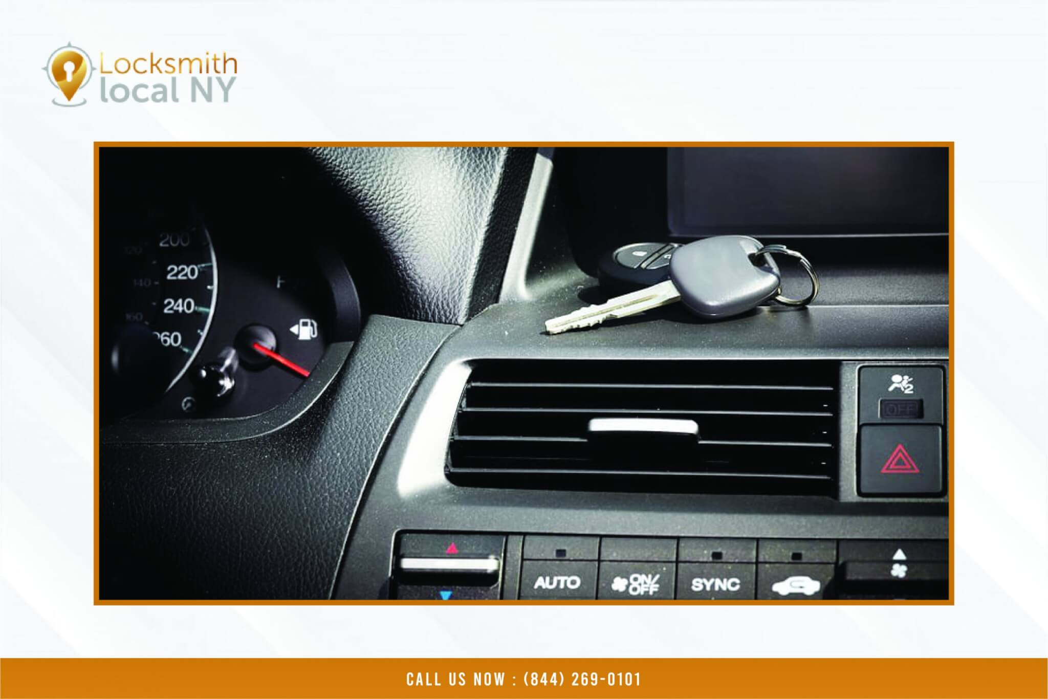 Car Locksmith Greenpoint, Brooklyn NY – Locksmith Local NY