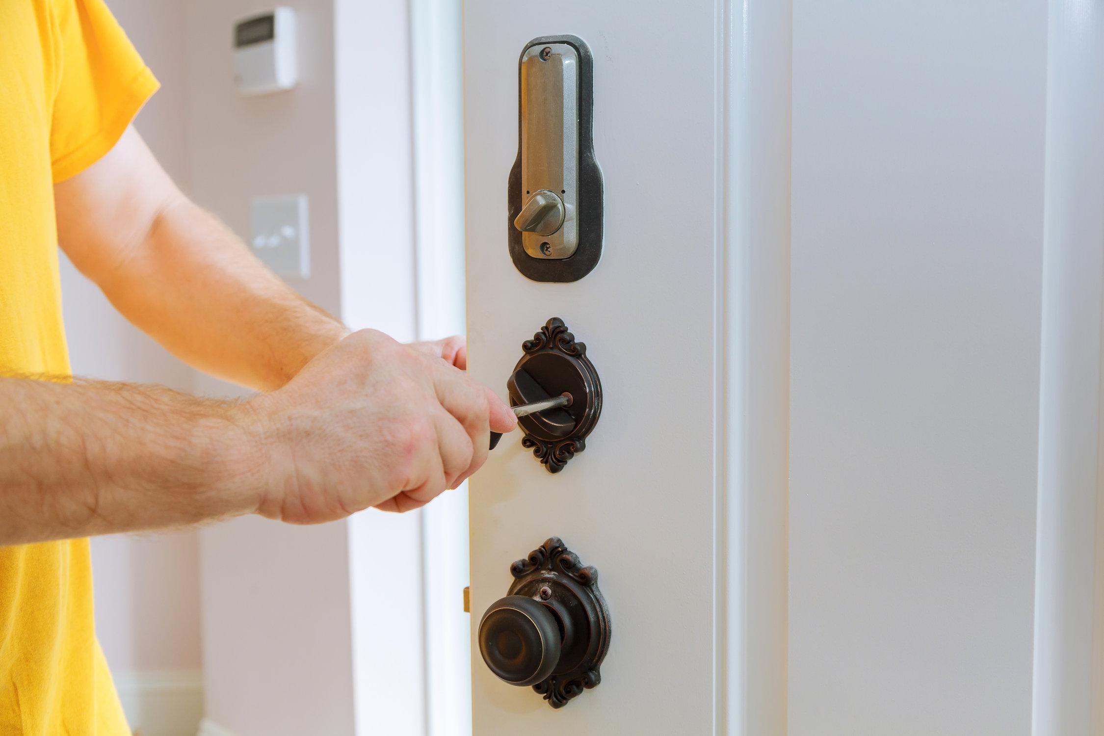Key Locksmith Williamsburg
